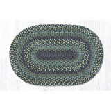 5' x 8' Oval Rugs