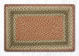 2' x 4' Rectangle Rugs