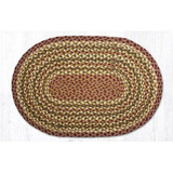 "20"" x 36"" Oval Rugs"