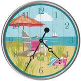 Coastal Clocks