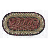3' x 5' Oval Rugs