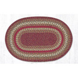 8' x 11' Oval Rugs