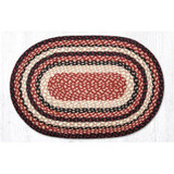 "27"" x 45"" Oval Rugs"