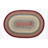 6' x 9' Oval Rugs