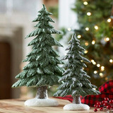 Christmas Tree Sculptures