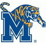 University of Memphis Tigers