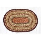 "20"" x 30"" Oval Rugs"