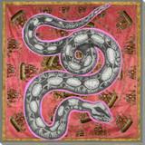 Snake Art Prints