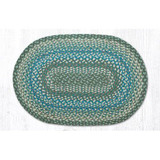 2' x 6' Oval Rugs
