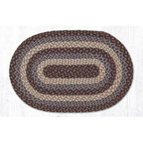 2' x 8' Oval Rugs