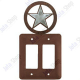 Western Switch Plates & Outlet Covers