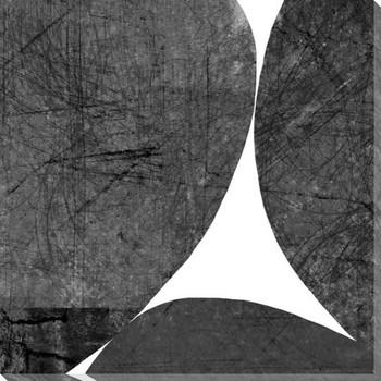 Imbalanced 13 Wrapped Canvas Giclee Print Wall Art
