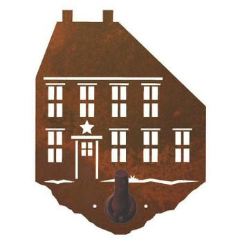 House Metal Robe Hook