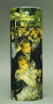 The Dance Ceramic Vase by Renoir
