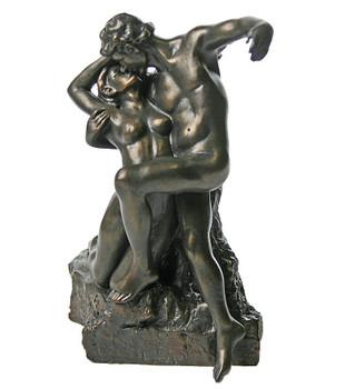 Eternal Springtime Statue by Auguste Rodin