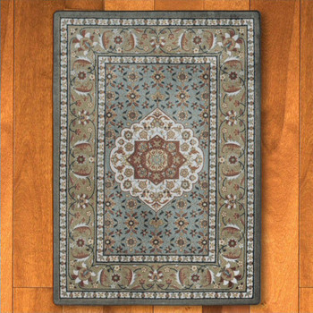 4' x 5' Bristol Traveler Persian Style Rectangle Rug