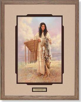 Shop Native American Art Prints for Sale - Wall Decor - Wall Art