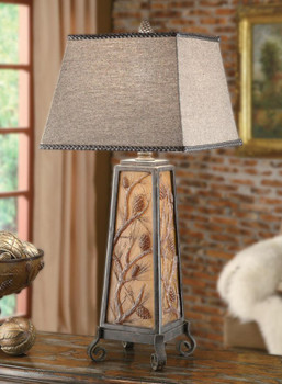 Autumns Light Table Lamp