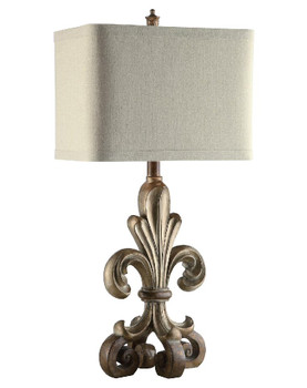 "34"" Orleans Table Lamp"