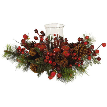Holiday Candelabrum