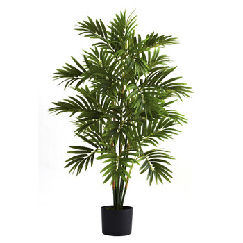 3' Silk Areca Palm Tree