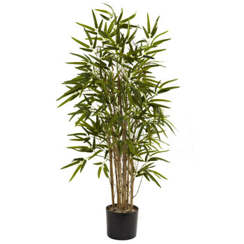 3.5' Twiggy Silk Bamboo Tree