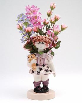 Emily Girl Blossom Pot