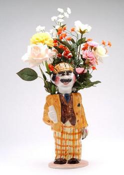 Charlie Schwartz Grandpa Blossom Pot
