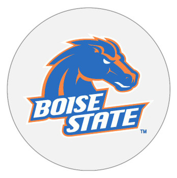 Boise State Broncos Absorbent Beverage Coasters, Set of 8