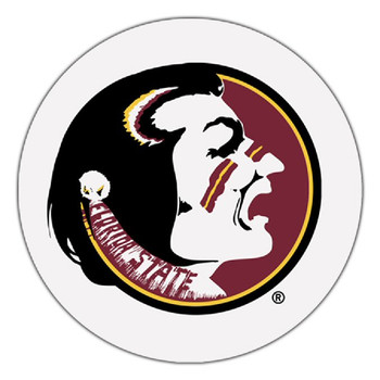 Florida State Seminoles Absorbent Beverage Coasters, Set of 8