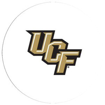 Central Florida Knights Beverage Coasters, Set of 8
