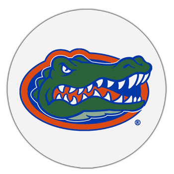 Florida Gators Absorbent Beverage Coasters, Set of 8
