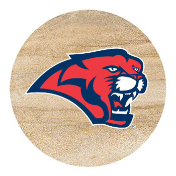 Houston Cougars Sandstone Beverage Coasters, Set of 8