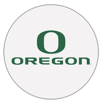 Oregon Ducks Absorbent Beverage Coasters, Set of 8