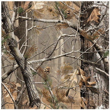 Realtree AP HD Ceramic Trivets, Set of 2
