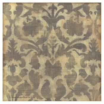 Parlor Melody Ceramic Trivets, Set of 2