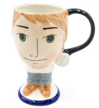 Male Doctor Mugs, Set of 2