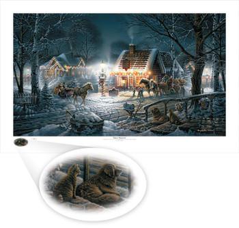 Sweet Memories Limited Edition Art Print Wall Art