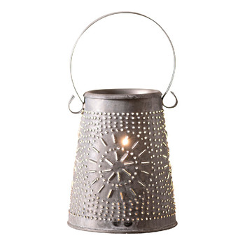 Weathered Zinc Original Electric Wax Melter Wax Warmer