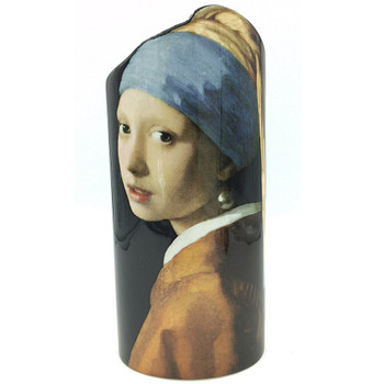 Vermeer Girl with Pearl Earring Ceramic Vase by John Beswick