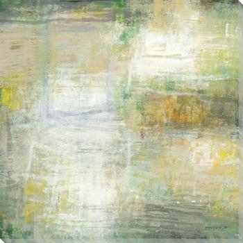 Always Greener I Wrapped Canvas Giclee Art Print Wall Art