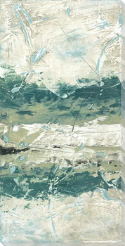 Denae I Wrapped Canvas Giclee Art Print Wall Art