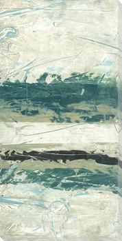 Denae II Wrapped Canvas Giclee Art Print Wall Art