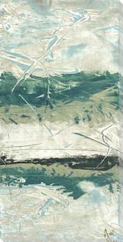 Denae III Wrapped Canvas Giclee Art Print Wall Art