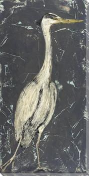 Berdtha Bird Wrapped Canvas Giclee Art Print Wall Art