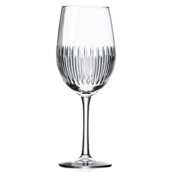Bella White Wine Glasses, Set of 4