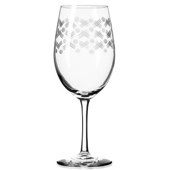 Maxwell All Purpose Wine Glasses, Set of 4