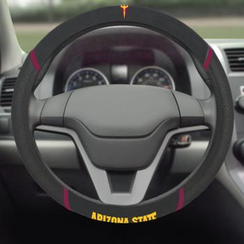 Arizona State University Steering Wheel Cover