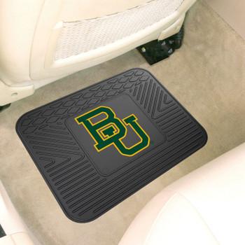 "14"" x 17"" Baylor University Car Utility Mat"
