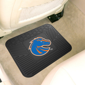 "14"" x 17"" Boise State University Car Utility Mat"